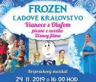 Frozen perex