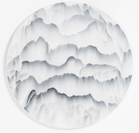 Titan_white#3_110cm_akryl_na_platne_2017