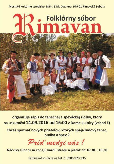 rimavan-maly