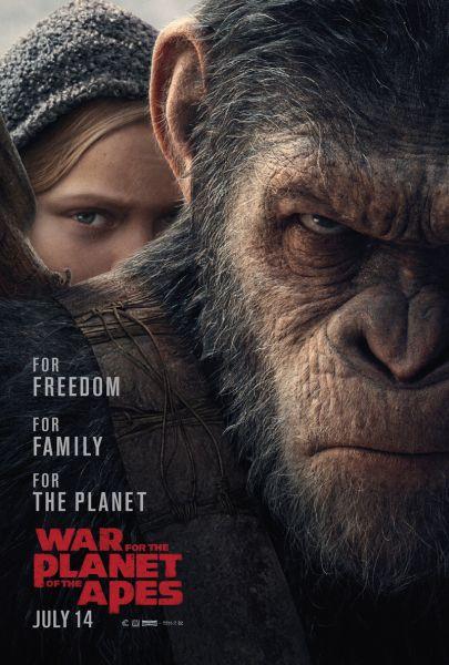 vojna o planetu opic